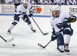 Penn State Hockey: A Season With A Bit Of Everything A Season The Nittany Lions Will Learn From
